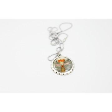 Snow White and the seven Dwarfs-Dwarf pendant