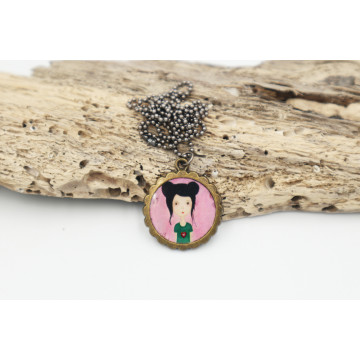 ♥ The Princess and the Frog  - XL buttons 59mm