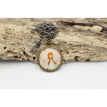 ♥ Gretel  - XL buttons 59mm